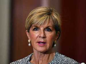 Julie Bishop faces sexist questions in Senate Estimates