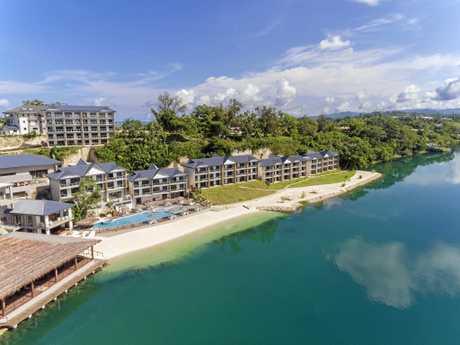 Ramada Resort Port Vila, Vanuatu