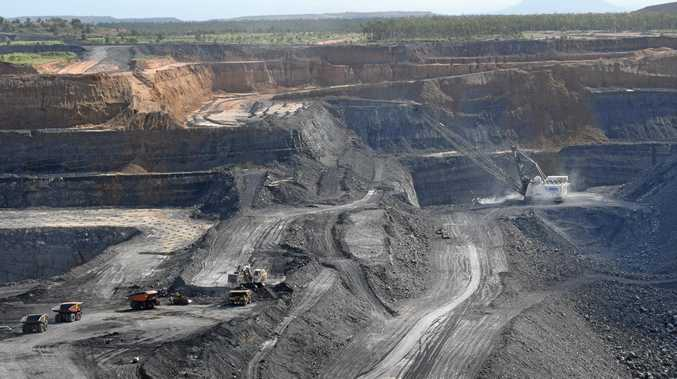 A miner at Coppabella was sacked for crashing a car in a restricted access area.