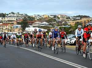 Coffs Coast Cycle Challenge is back and ready to roll