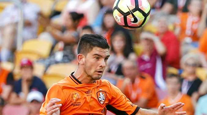 Former Brisbane Roar player Cameron Crestani has joined Western Pride.