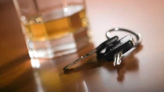 In the past week, six drink drivers appeared in Gladstone court.