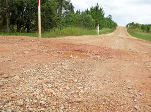 Your say: our rural roads are neglected