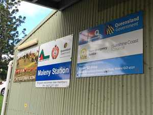 Brigade search for new home as Maleny Show prospers