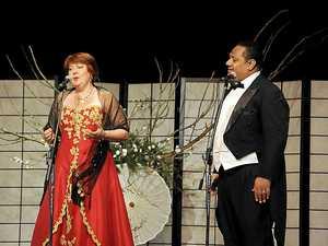 Opera reborn in Lismore