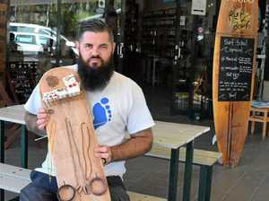 Radical: Beers, beards, boards and bangles
