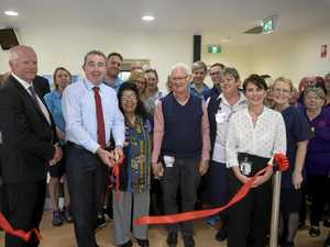 $3.7m Maclean rehab unit officially opened
