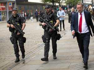 Take the terrorism threat seriously in Australia
