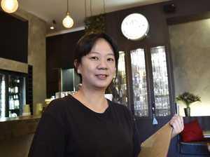 Thai on the menu