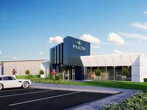 Work starts on $40m high-tech Toowoomba data centre