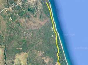 Coastal communities debate Deepwater road proposal