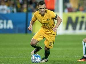 Inter Milan stay gives Socceroo much to ponder