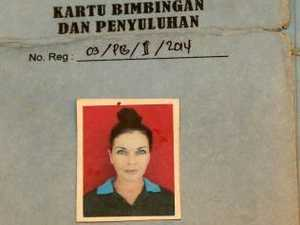 Schapelle Corby's parole book to be auctioned for charity