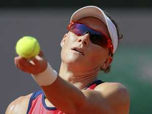 Stosur can sniff a French Open title