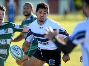 Goodna set sights on President's Cup title