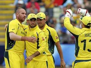 Maxwell ready to target Bangladesh bowlers