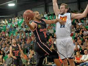 GALLERIES: Mackay cements top position in QBL