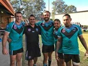 Central goes back-to-back at QRL carnival