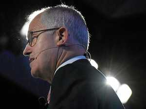 Turnbull says party is not conservative