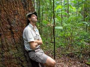 Fraser Is. ranger to speak at World Environment Day