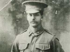 Private Cavanagh remembered 100 years on
