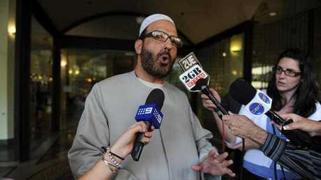Sheikh Man Haron Monis