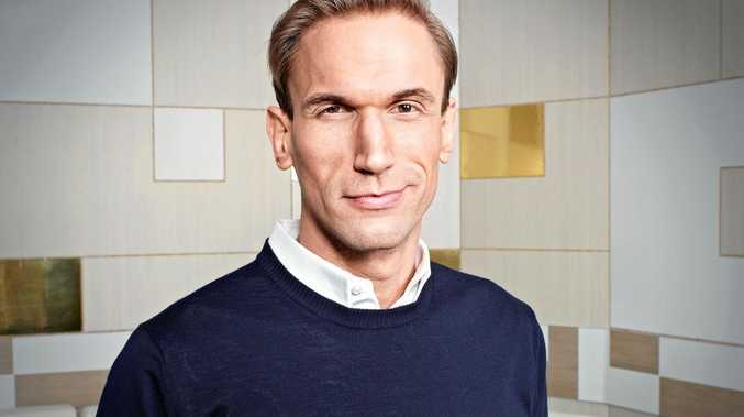Dr Christian Jessen stars in the series Dr Christian Will See You Now.