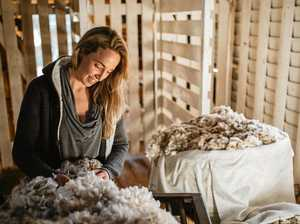 WATCH: Bringing the facts about wool industry to forefront