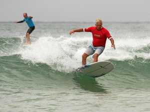 Wrecks and Relics set for 13th surf off with pride on the line