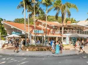 Noosa shopping strip sells for $21m