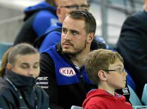 Reynolds return set to boost battling Bulldogs