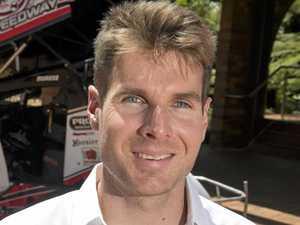 Power on IndyCar podium in Detroit