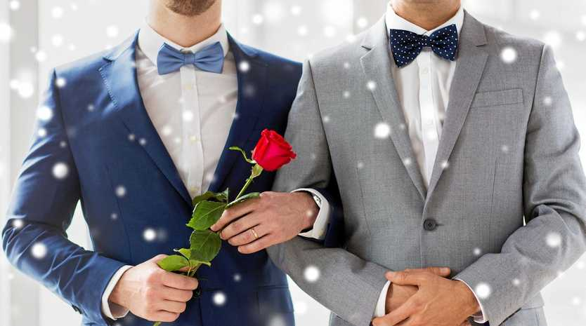 WHAT'S THE PROBLEM?: What is the problem with same-sex marriage?