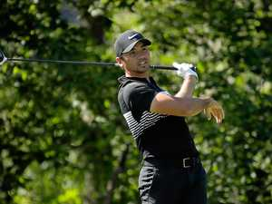 Day happy with form ahead of second major