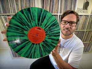 Sunshine Coast gets ready to rock the Record Fair
