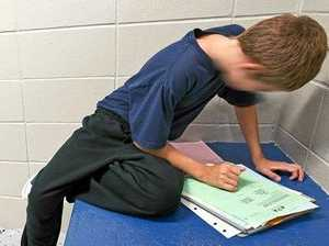 Youth detention is a complex environment