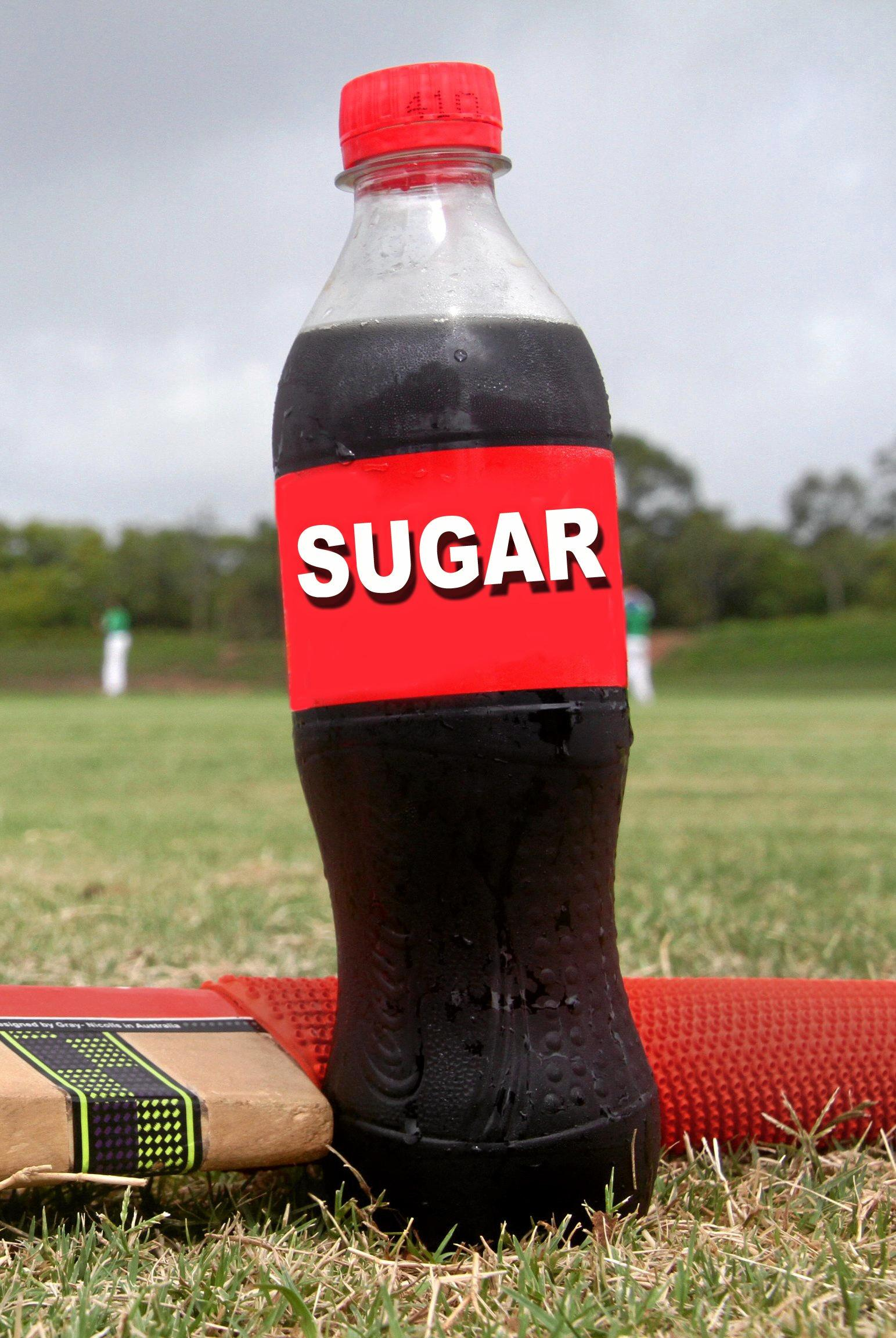 TOO SWEET: The State Government's push for a ban on soft drink sales in a move to combat growing rates of childhood obesity. Photo: Zach Hogg / NewsMail