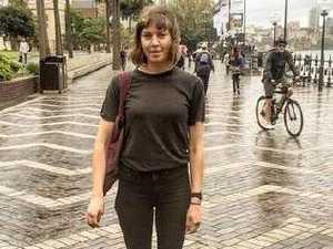 London terror: Queensland woman Candice Hedge stabbed