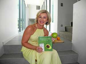 International victory for cookbook author