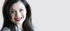Fraser Coast Chronicle deputy editor Jessica Grewal