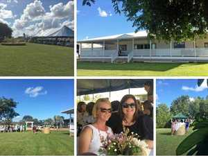 Miss Chardy: A visit to Clarke Creek