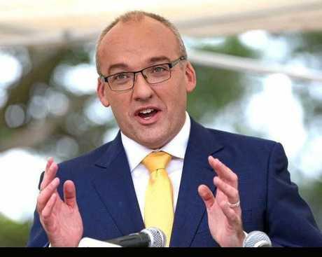 NSW Opposition & Labor Leader Luke Foley.