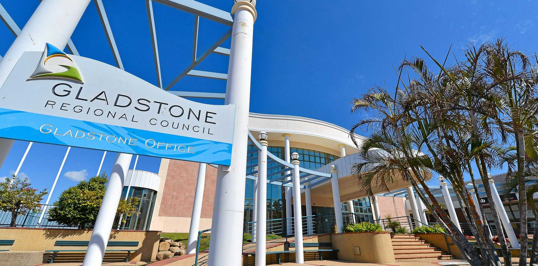 EXPLORING OPTIONS: Gladstone Regional Council.