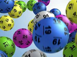 Mackay region woman our second millionaire in a fortnight
