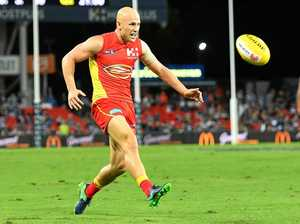 Cats legend can't see Gary Ablett returning to Geelong