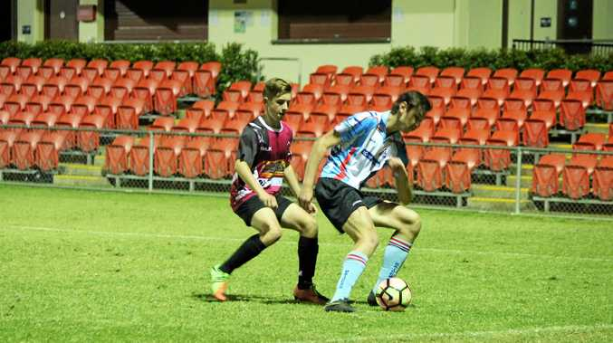 Wolves battle hard for the equaliser in Toowoomba final | Warwick ...