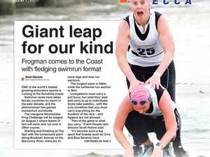 DOWNLOAD: Sunshine Coast Multisport Mecca June 7 edition