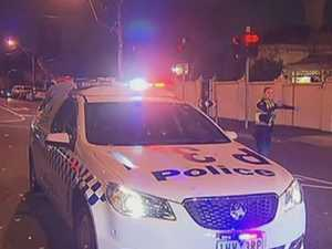 Two dead, three police injured in Melbourne siege