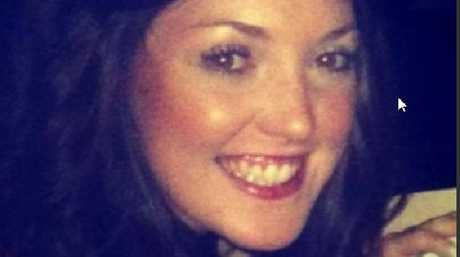 Australian Kirsty Boden is feared to be one of the London terror attack victims.