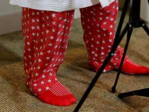 'The day of red socks and PJs': One year on from Pisasale